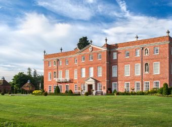 Four Seasons Hotel, Hampshire