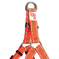 Comfort Dog Harness – Orange 4