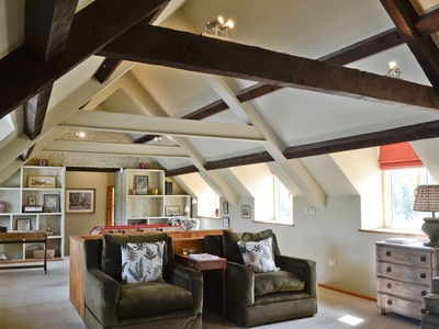 The Long Barn, Gloucestershire, Cirencester
