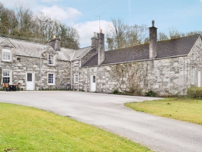 Park Cottage, Dumfries and Galloway