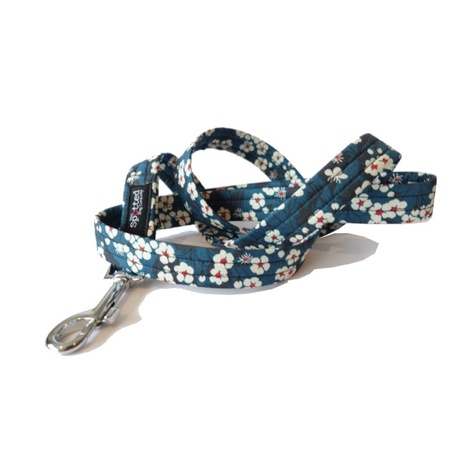 Audrey Liberty Print Dog Lead