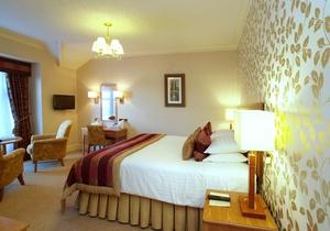 The Borrowdale Hotel, Lake District 5