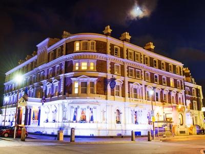 Hallmark Hotel Chester The Queen, Chester
