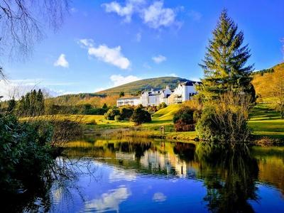 Macdonald Forest Hills Resort, Scotland, Aberfoyle