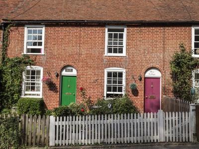 Rose Cottage, Kent, Canterbury