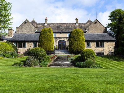 The Old Golf House, West Yorkshire, Huddersfield