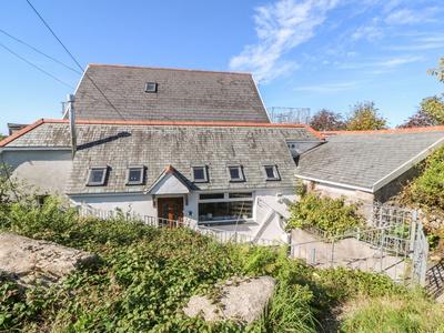 The Gardeners Farmhouse, Cornwall, Camborne