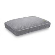 Bowl&Bone Republic - Silver Deco Dog Cushion