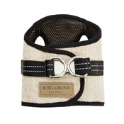 Bowl&Bone Republic - Soho Dog Harness - Cream