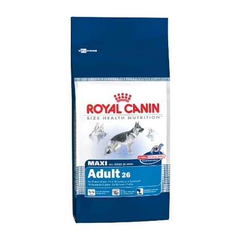 Maxi Adult 26 Dog Food