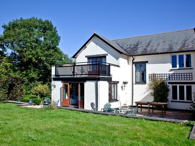 Higher Holcombe Farmhouse, Devon, Honiton
