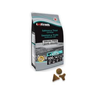 Grain Free Salmon & Trout Dry Dog Food