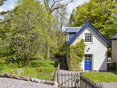 River Cottage, Perth and Kinross, Blairgowrie