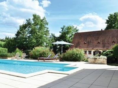Villa Velines, Dordogne and Lot