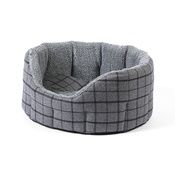 Kudos - Kudos Sentire Supersoft Oval Pet Bed