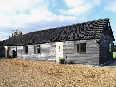 The Old Calf House, Essex, Little Baddow