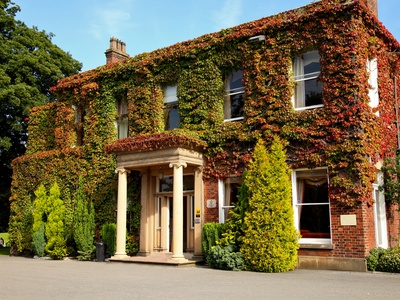 Farington Lodge, Lancashire, Preston, Lancashire