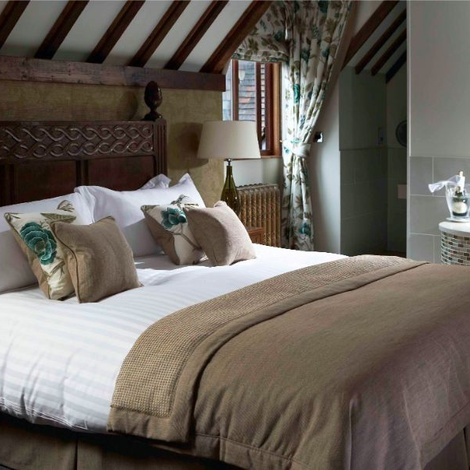 Pennyhill Park Surrey Exclusive Two Night Stay Voucher 6