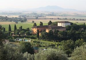 L'Andana Hotel & Spa, Italy 2