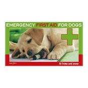 Hubble & Hattie - Emergency First Aid for Dogs