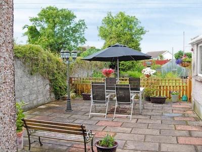 Adeline, Carmarthenshire, Pembrey