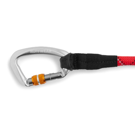 Knot-a-Leash - Red Currant 2