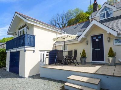 Rainbow Cottage, Conwy, Llanrwst
