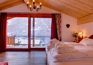 Pollux Mountain Chalet 3