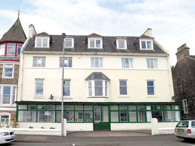 Kingarth, Isle of Bute, Rothesay