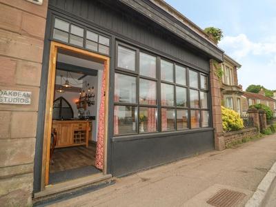 Oakdean Studio, Norfolk, Blakeney
