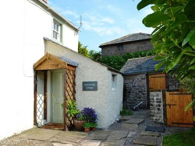 Gates Bridge Cottage, Cumbria