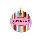 Ditsy Pet - Padstow Pet ID Tag