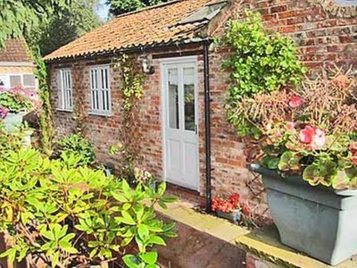 Rusty's Cottage, North Yorkshire, Buttercrambe