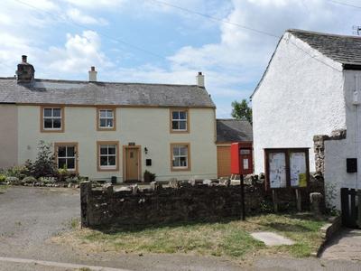 Greenah View, Cumbria, Bassenthwaite