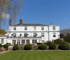 Rowton Hall Hotel and Spa, Cheshire