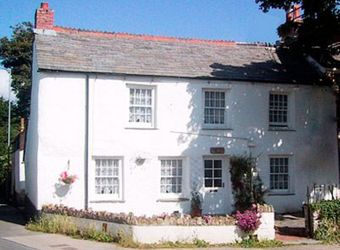 Kimberley House, Cornwall