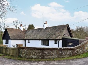 Kingshill Farm Cottage