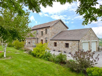 Howlugill Barn, County Durham, Bowes