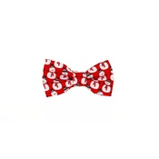 Arton & Co - Mr Snowman Dog Bow Tie