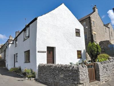 Cornerstones Cottage, Derbyshire