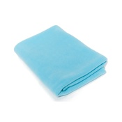 PetsPyjamas - Personalised Pet Fleece Blanket – Aqua