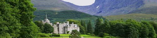 Dog-friendly Hotels in Scotland