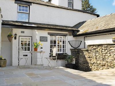 Jessamy Cottage, Cumbria, Bowness-on-Windermere