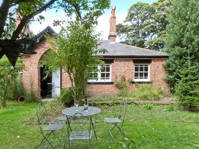 Bousdale Cottage, North Yorkshire, Guisborough