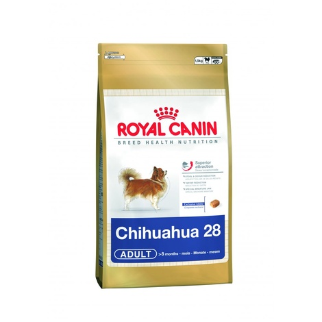 Chihuahua 28 Dog Food
