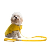 PetsPyjamas - Pawditch Yellow Dog Coat
