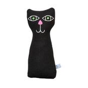 Terri Leahy - Lulu the Cat - Black