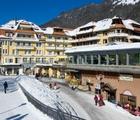 Hotel Silberhorn, Switzerland