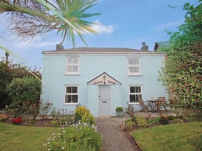 Incline Cottage, Cornwall, Portreath
