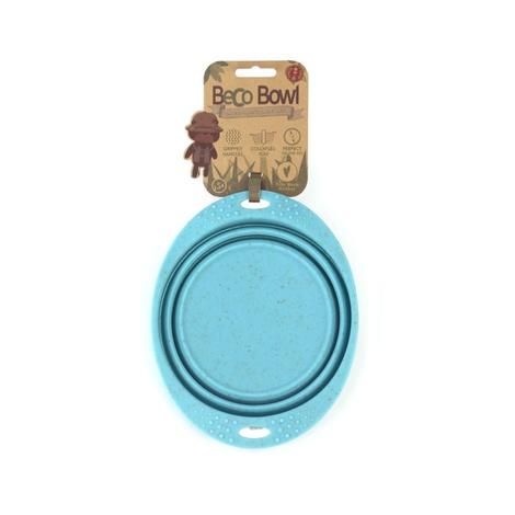 Travel BecoBowl - Blue 2